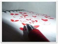 The World's Greatest Love Letter Writers as decided by our writer Elise. Read the blog: http://dangerouslee.biz/2012/06/18/the-worlds-greatest-love-letter-writers/