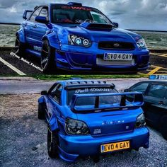Subaru Car Pictures Featured From Around The World!ukModified Subaru Car Pictures Featured From Around The World! Subaru Impreza Sti, Subaru Forester, Tuner Cars, Jdm Cars, Subaru Cars, Jdm Subaru, Street Racing Cars, Japan Cars, Sweet Cars