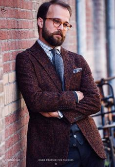 Oger - F/W 2014/2015 Have you ever seen a blazer like that?