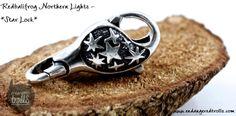 Redbalifrog Star Lock