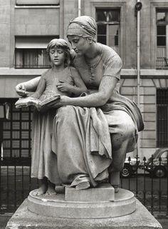 EUGÈNE DELAPLANCHE 1836-1891 ConSentido Propio: El Eterno Femenino en la Escultura (II) - GALERÍA: Escultura s. XIX-XX. Francia (2)