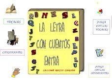 Educación Infantil: LAS TIC EN LA CLASE DE LOS PEQUEÑOS