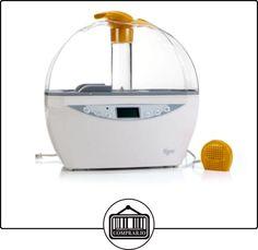 Tigex Collexion Zen 700515 - Humidificador y purificador de aire automático  ✿ Seguridad para tu bebé - (Protege a tus hijos) ✿ ▬► Ver oferta: http://comprar.io/goto/B009X84I4O