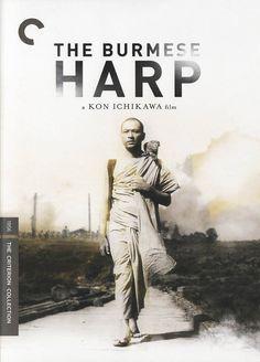 Kon Ichikawa's 'The Burmese Harp.'