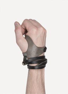 Y/Project - HAND73 Bracelet https://cruvoir.com/en/y-project/2645-hand73-bracelet
