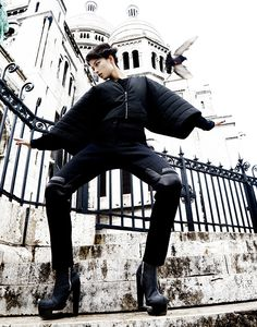 57 Best Modeling images | Model, High fashion, Fashion