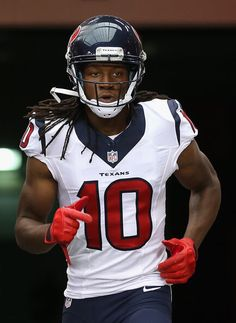 10 WR DeAndre Hopkins Houston Texans- It s going to be a good year for bf5cd2816