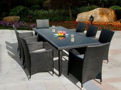 Genuine Ohana Outdoor Patio Wicker Furniture 9pc All Weather Dining Set with Free Patio Cover by Ohana Collection, http://www.amazon.com/dp/B004URR1QU/ref=cm_sw_r_pi_dp_DIUCrb08AN7SQ
