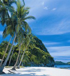 Thai beach, Thailand