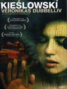 Krzysztof Kieslowski's The Double Life of Veronique