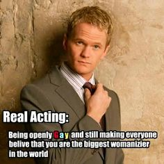How I Met Your Mother. But seriously... Fools me EVERY TIME.