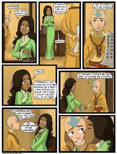 first date pg3 by limey404.deviantart.com on @deviantART