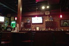 New restaurant review: Costello's Tavern, Jamaica Plain, MA http://www.hiddenboston.com/Costellos.html #Boston