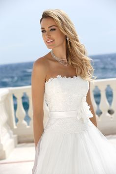 Ladybird Wedding Dress 416027