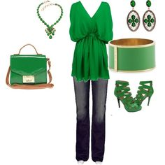 cute for St patty's day