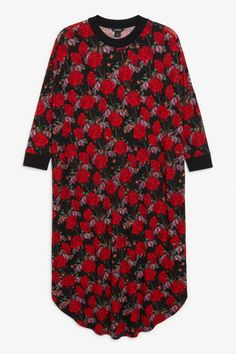 Dresses - Clothing - Monki GB