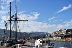Bilbao #bilbao #euskadi #urban #photo