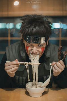 Kiba... Naruto