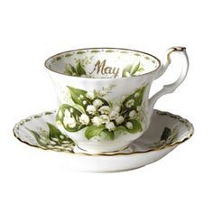 Lily of the valley... my favorite!