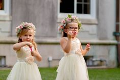 You will have a variety of age ranges attending your big day. From little ones to grandparents, you will want to ensure that your music is appropriate for all.  #naplesdj #weddingmusic #flowergirl #napleswedding #weddingdj  Photo Source: https://www.flickr.com/photos/alittlecontrast/31069843625/