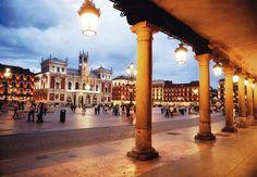 62 cosas que sólo entenderás si eres de Valladolid