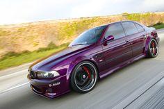 purple e39