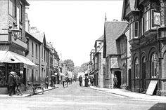 North Street Havant circa 1906
