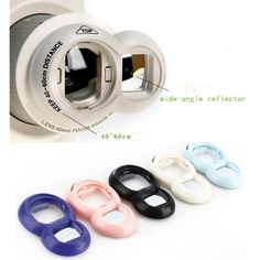 1pcs Lente Close-up Selfie Self Shot Espejo Para Fuji Film Instax Mini7s / 8 Cámara