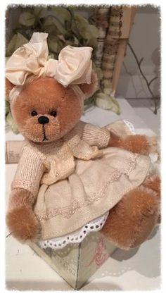 Sweetly By Shaz Bears - Bear Pile