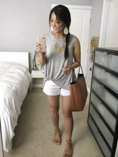 PMT Lately + Instagram Outfits #26: More Summer Outfits!