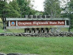 Gone Hikin': Grayson Highlands State Park and Mount Rogers (Mou...