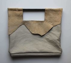 Elza Heemskerk bag. wicked cool.