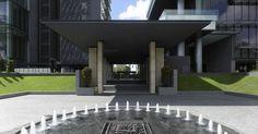 The Marq - Singapore - Architecture - SCDA