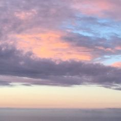 """""""Watercolor sunrise over the Pacific. Enjoy a Spectacular Saturday, everyone!!  XOXOX"""" Photo taken by @angelaywilliams on Instagram, pinned via the InstaPin iOS App! http://www.instapinapp.com (02/07/2015)"""