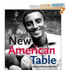 http://www.amazon.com/New-American-Table-Marcus-Samuelsson/dp/047028188X