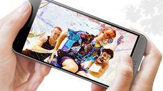 Harga LG G6 dan Spesifikasi, Ponsel Canggih dengan Sensor Mata