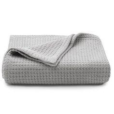 Tommy Bahama Bedding Coast Pelican 100% Cotton Blanket Size: Full/Queen