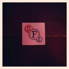 Finally made it to bfi , did have to restrain myself from acosting Ben 'paddington bear' whishaw!!!