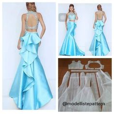 gowns patterns