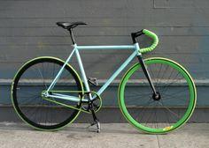 Celeste | Mission Bicycle Company