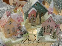 Holiday Houses | Flickr - Photo Sharing!