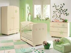 peinture chambre bébé mixte | Bébé | Pinterest | Bébé et Déco