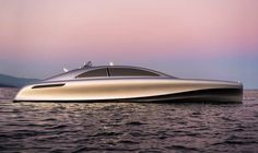 Mercedes-Benz yacht 14 Small Luxury Yachts For A Stylish Getaway On The Sea