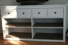 painted hemnes drawers - Google Search