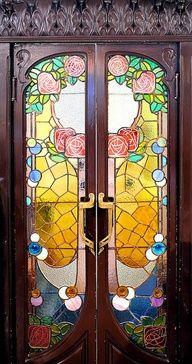 Its A Door...