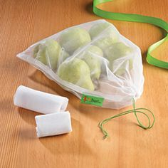 Reusable Mesh Produce Bags $6.99