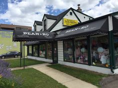 Protect your customers too! Custom awnings at KORT 763-432-7630