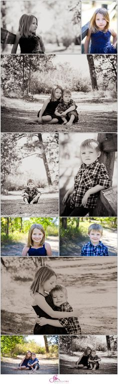 sibling photography  www.colleensalmansphotography.com