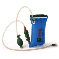 Fishpond Geigerrig 2 liter (70 oz) Pressurized Hydration Bladder