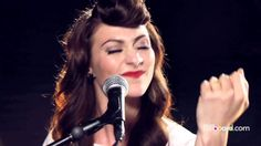 """""""Pumped Up Kicks"""" by Foster the People -Cover by Karmin LIVE (Billboard Exclusive!)"""